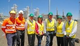 AUSTRALIA'S GAS PIPELINE CONSTRUCTION - Nicholas Newman | energy journalist | Scoop.it