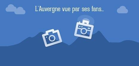La Région Auvergne, une forte présence sur les médias sociaux | Communication 2.0 et réseaux sociaux | Scoop.it