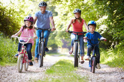 How to Choose the Right Bicycle for You | J & P Marketing LLC | Everything about motor scooters, bicycles and camping gera | Scoop.it