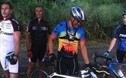"""Tour de """"France"""" cyclotouriste international 2012 Du 17 juin au 7 juillet. Ils seront une bonne dizaine de Réunionnais à participer .. Ce matin on tombe dans un flot de BOYER (Le ptit, le grand, et...   RoBot cyclotourisme   Scoop.it"""