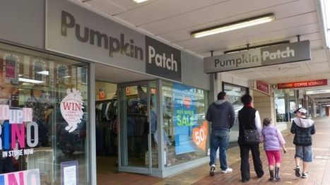 27 stores to close after Pumpkin Patch collapse   12 Business Finance and Economics   Scoop.it