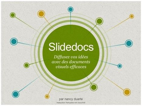 Slidedocs en français | Utilidades TIC para el aula | Scoop.it