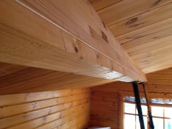 ¿Por qué sale agua del enchufe?: Rehabilitación de estructuras de madera | Obras de Rehabilitación | Scoop.it