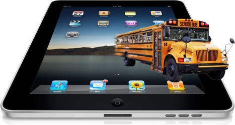 How to Use iPads in Your Classroom | Technology in Today's Classroom | Scoop.it