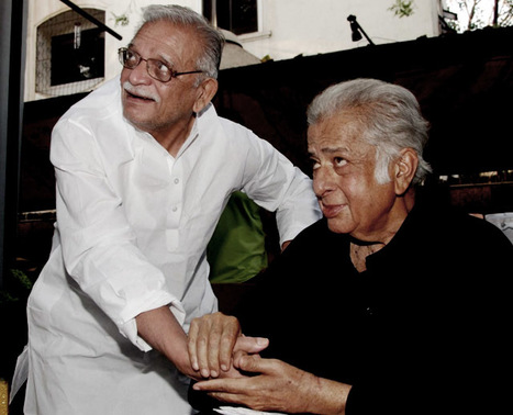 Echoes & Eloquences - The Life and Cinema of Gulzar | Punjabi Portal Articles | Gulzar | Scoop.it