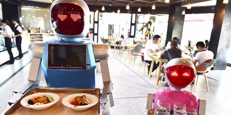 Giving people free money could be the only solution when robots finally take our jobs | Technology by Mike | Scoop.it