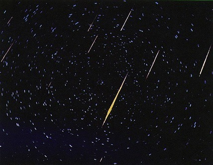 Meteor Shower Alert on March 22! Camelopardalids and March Geminids Arrive… | Interesting Indeed | Scoop.it
