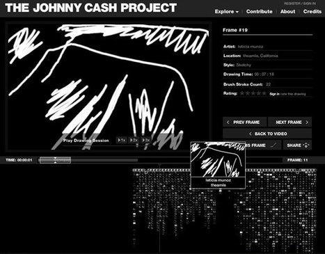 Die Johny Cash Nummer | Medialia | Scoop.it