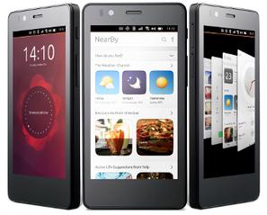 First Ubuntu phone launches in EU   Nerd Vittles Daily Dump   Scoop.it