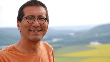 How a library helped Richard Wagamese become a writer | Library Lines | Scoop.it