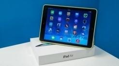 iPad: ยืนยัน iPad ที่ระเบิดคาร้านในออสเตรเลียไม่ใช่ iPad Air แน่นอน! | Poom | Scoop.it