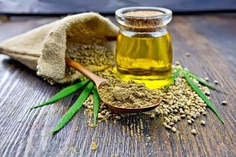 Hemp: Health Benefits, Nutritional Information | You are what you eat! | Scoop.it