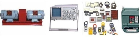 Finest Quality ITI Equipment Available with the Leading Company 'Kalpurja Company' | ITI equipment supplier | Scoop.it