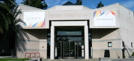"""Experience the """"Possibilities"""" of art at the Triton Museum   Lodging, Hotels & Travel   Scoop.it"""