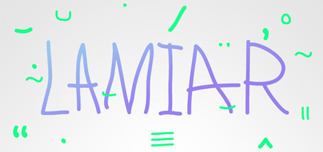 Font of the day: Lamiar | Typography | Creative Bloq | Veille et ressources webdesign | Scoop.it