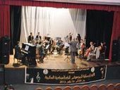 Sonate auressienne - Liberté-Algérie | Musique classique, opéras, ballets | Scoop.it