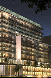 Le Parc at Brickell Luxury Residence | Paraiso Bay Miami | Scoop.it