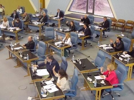 STJ: Diputados aprobó el pliego de Díaz | La Provincia | Scoop.it