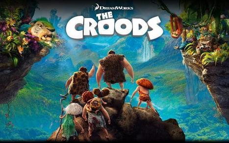 Watch The Croods Online | Watch movies online | Scoop.it