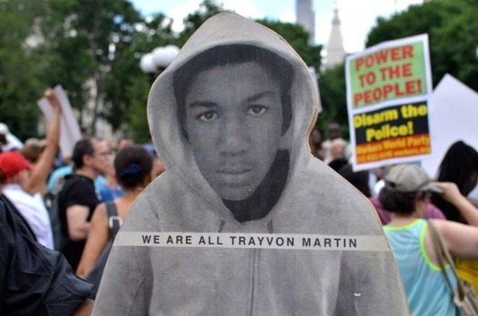 Memo to President Trayvon: Your Violent Criminal Son Wasn't Just Minding His Own Business - Clash Daily