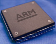 ARM enters mainstream datacentre with HP's ProLiant Moonshot servers - ComputerWeekly.com | HP Moonshot | Scoop.it