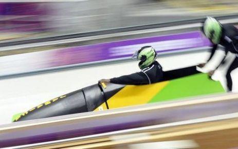 Sotchi 2014. Bobsleigh : le grand retour des Rasta Rockett   Sport   Scoop.it