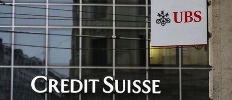 La Suisse va comptabiliser les comptes détenus par des Français | Bankster | Scoop.it