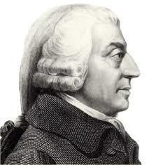 Adam Smith's Lost Legacy: Adam Smith on Poverty   Economy in the Age of Chrematistics   Scoop.it