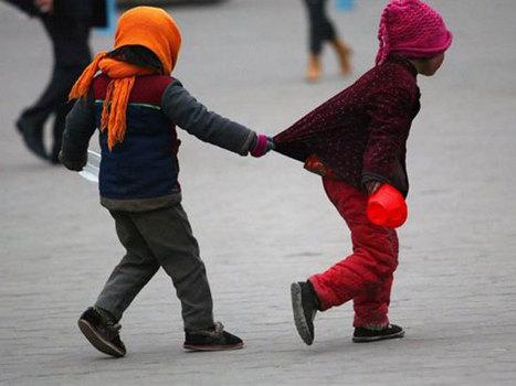 'Epidemia' de violencia mata en América Latina a 80.000 niños por año | Un poco del mundo para Colombia | Scoop.it
