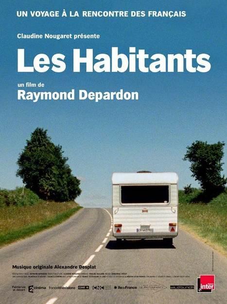 Les Habitants / Raymond Depardon   Nouveautés DVD   Scoop.it