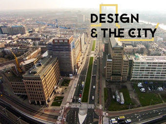Design & The City (Amsterdam, 19-22 April 2016) | Tech and urban life | Scoop.it