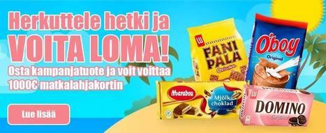 Peruna-jauhelihalaatikko - Reseptit | Ruokaa | Scoop.it