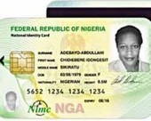 Identity Card: Biometric Data Of Nigerians Remain With FG, Not Mastercard, Says Monehin | Digital Footprint | Scoop.it
