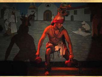 El teatro mejicano llega a Tordesillas, el próximo día 7 de mayo | Mexicanos en Castilla y Leon | Scoop.it