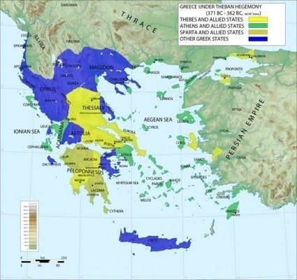Greece | World History in Social Studies | Scoop.it