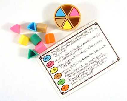 Is Learning Facts a Trivial Pursuit? | M-learning, E-Learning, and Technical Communications | Scoop.it