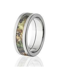 Camo Rings, Mens Camo Wedding Rings, Camo Wedding Rings for Mens | Camo rings for men | Scoop.it