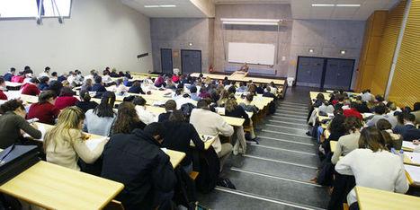 La Belgique instaure des quotas d'étudiants étrangers en médecine et dentaire | L'enseignement dans tous ses états. | Scoop.it