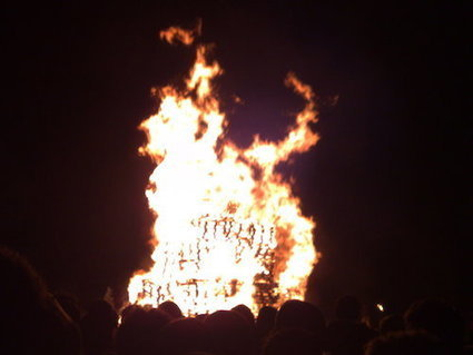 How to Celebrate Bonfire Night | EngResting | Scoop.it