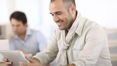 De nouvelles manières de travailler s'imposent malgré les managers | Espace Wilson I Alençon Coworking | Scoop.it