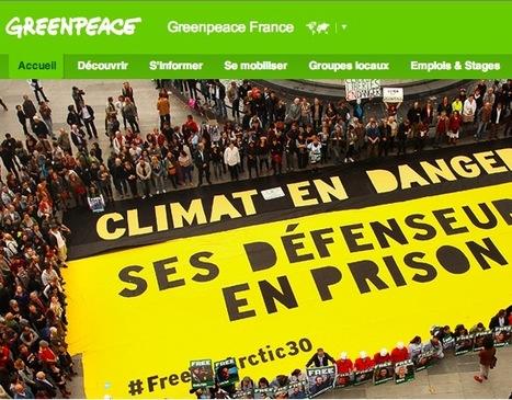 Pourquoi Greenpeace n'a rien compris à son succès | Bad buzz : gérer une crise sur les réseaux sociaux | Scoop.it
