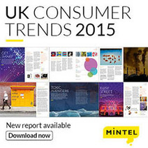 Mintel identifies four key UK consumer trends for 2015 | Mintel.com | UK economy and business | Scoop.it
