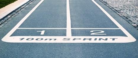 Finis les cahiers des charges : faites un design sprint !   Management de l'Innovation   Scoop.it