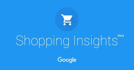 Google Shopping Insights | Digital Transformation of Businesses | Scoop.it