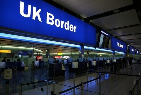 UK Immigration: Firms with EU Workers Are More Likely to Report Growth | ESRC press coverage | Scoop.it