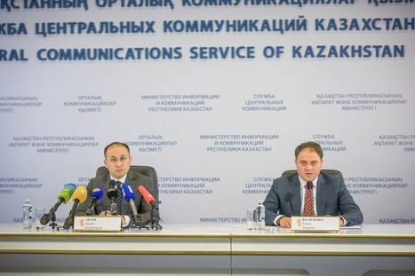 Kazakhstan Holds Competition to Choose Country's Brand Image | Kazakhstan | Scoop.it