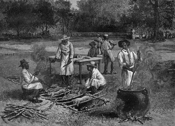 The Evolution of American Barbecue   Smithsonian   Amériques   Scoop.it