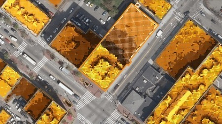 MIT maps solar potential of Cambridge, Massachusetts with record accuracy | Sustain Our Earth | Scoop.it