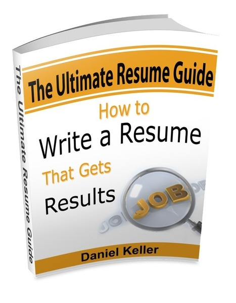 The 10 Most Common Reasons Why Your Resume is Not Working | B2B Sales and Marketing | Scoop.it