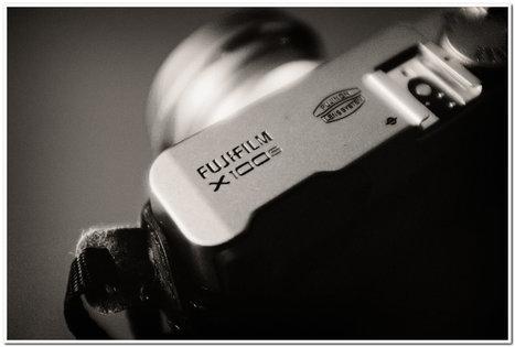 Fuji X100S Review | Kevin Mullins | Fuji X System | Scoop.it